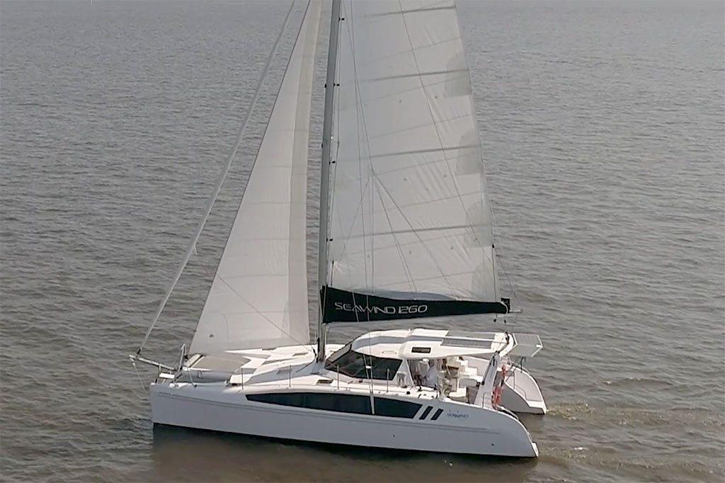 Honu Kai Catamaran